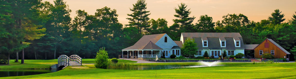 North Hill Country Club Long Island